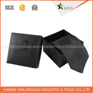 Bottom Price Top Quality Hanging Bow Tie Packaging Box USA pictures & photos