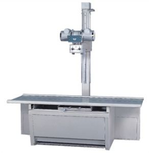 Mobile X-ray Equipment (Medical Equipment Plx101 High Frequency) pictures & photos