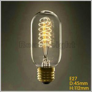 Nostalgic Bulbs Edison Vintage Light Bulb T45 pictures & photos