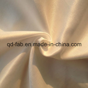 Super Softable and Fashion Cotton/Silk Blended Fabric (QF13-0196) pictures & photos
