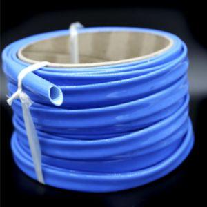Blue Colour Fiberglass Sleeve pictures & photos