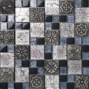 Ceramic Wall Mosaic (MR001) pictures & photos
