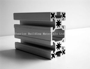 Aluminium Profile for Industrial Components and Parts pictures & photos