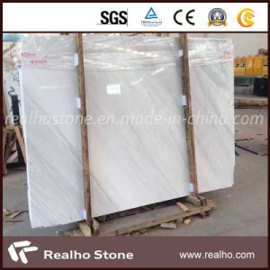 A Grade Quality Project Marble Volakas White Marble pictures & photos