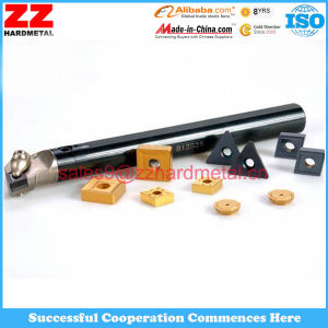Anti Vibrationtoolholder for Carbide Insert pictures & photos