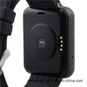Hot Cheapest Android 1g+8g Phone Watch Phone pictures & photos