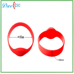 125kHz Access Control RFID Wristband Tag pictures & photos