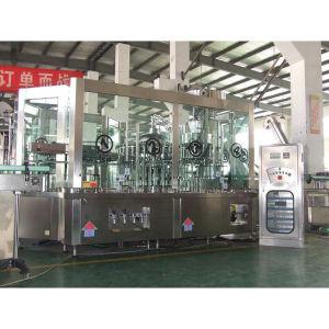 Juice Hot Filling Machine (PY-RXGF32-32-8)