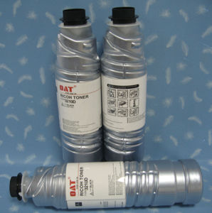Compatible 3210d Copier Toner for Use in Ricoh pictures & photos
