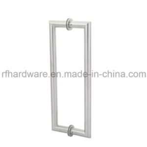 Stainless Steel Glass Door Handle RP003 pictures & photos