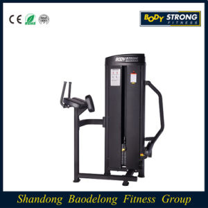New Style Commercial Gym Equipment Standing Leg Extension Glute Sp-016A pictures & photos