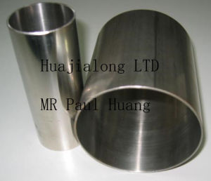 Stainless Steel Tube for Weldding Pipe pictures & photos