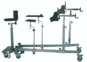 Sx-01 Orthopedic Traction Frame for Orthopedic Operations