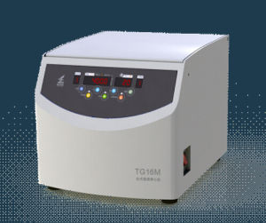 Tabletop Low Speed Centrifuge (LC05A) pictures & photos