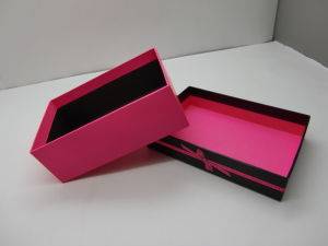 Custom Made Paper Wine Packaging Boxes with Competitive Price pictures & photos