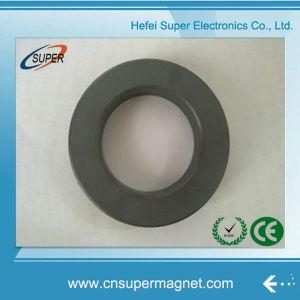 Permanent Ring Y25 Ferrite Magnet pictures & photos