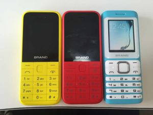 OEM Cheap Mobile Phone Low End Cheap Feature Phone Superinworld 5.5USD