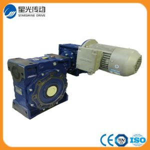 Nmrv030 90 Degree Worm Gearbox pictures & photos