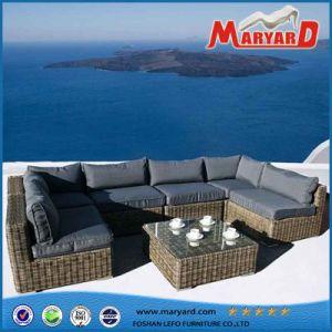 Outdoor Furniture /Garden Furniture Set /Patio Sofa Set pictures & photos