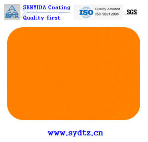 New High Light Powder Coating Paint pictures & photos