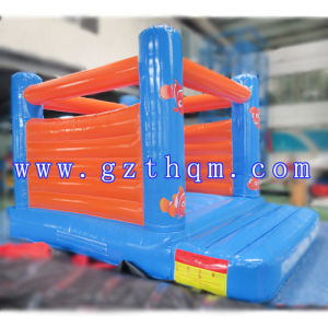 Inflatable Bouncer House/Inflatable Jumping Castle/PVC Inflatable Bouncer pictures & photos