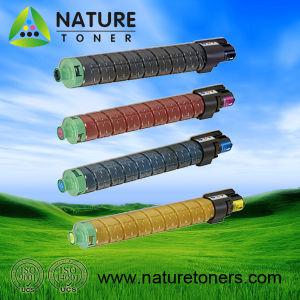 Compatible Color Toner Cartridge and Drum Unit for Ricoh Aficio Mpc2051/ Mpc2551 pictures & photos