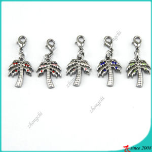 Silver Coconut Tree Pendant Jewelry (MPE) pictures & photos