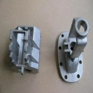 Customized High Precisely Steel CNC Milling Agricultural Machine Parts pictures & photos