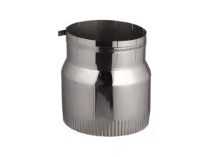Flue Gather Stop for Flexi Flue for Chimney Pipe pictures & photos