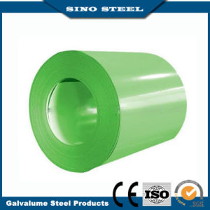 SPCC&Dx51d 0.13mm Color Coated Galvanized Steel Coil pictures & photos