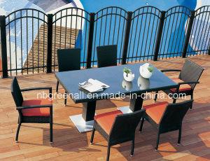 Garden Furniure Outdoor Dininng Furniture Set pictures & photos