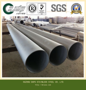 AISI316L Stainless Steel Seamless Tube (1.4404) pictures & photos