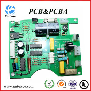 Turnkey Electronic Printed Circuit Board Assembly pictures & photos