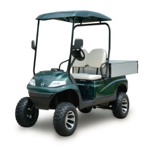 New 2 Seaters Battery Golf Vehicle (Lt-A627. H2) pictures & photos