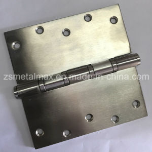 Stainless Steel 6 Inch Heavy Duty Gate Hinge (116060) I pictures & photos