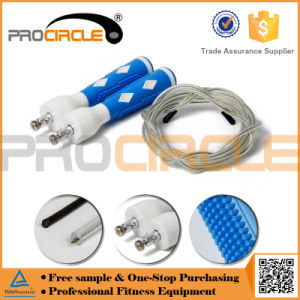 New Promotion Jump Rope Massage Jump Rope (PC-JR1200) pictures & photos