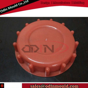 56mm Round Drum Cap Injection Mold pictures & photos