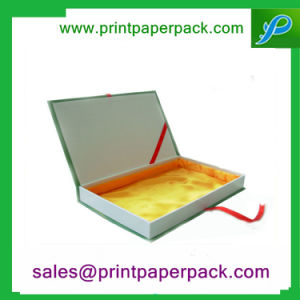 High Quality Custom Designed Luxury Cosmetic Paper Packaging Box pictures & photos