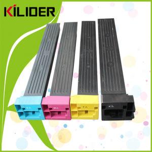 Europe Wholesaler Distributor Factory Manufacturer Good Price Consumable Compatible Color Copier Printer Laser Tn-611 Bizhub C451/C550/C650 Konica Minolta Toner pictures & photos