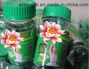 2016 Top Sale Mzt Slimming Soft Gel Capsule (green bottle) pictures & photos
