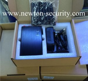 Portable 8 Bands 4G Lte 4G Wimax Cell Phone Jammer 4G Jammer 3G Jammer, 4G Lte GPS Jammer, RF Radio Jammer pictures & photos
