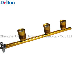 3 Light Flexible Pole-Type LED Cabinet Light (DT-ZBD-001) pictures & photos