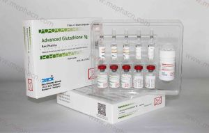 Skin Whitening Glutathione for IV/Im Injection 1200mg/1500mg/2400mg/3000mg pictures & photos