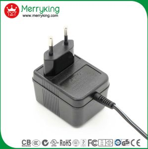 6W Linear Power Adaptor with Ce pictures & photos