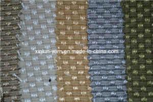 100% Polyester Upholstery Fabric for Chair/ Sofa/Canvas pictures & photos