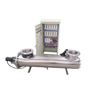 Food Processing Ultraviolet Water Disinfection Water Treatment pictures & photos
