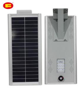 Se Series 20W Solar Street Light
