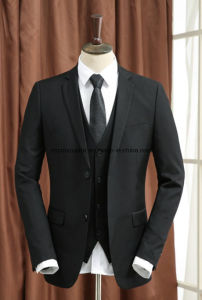 Office Uniform Designs Men Suit pictures & photos