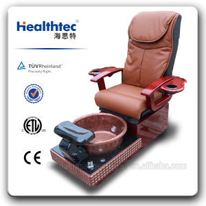 Resin Bowl Reflexology Salon Waiting Chairs pictures & photos