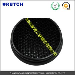 Round Binding Al-Honeycomb Core